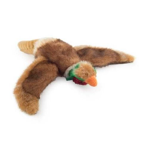 Ancol Heavy Realistic Pheasant Like Comforter Puppy Dog Toy